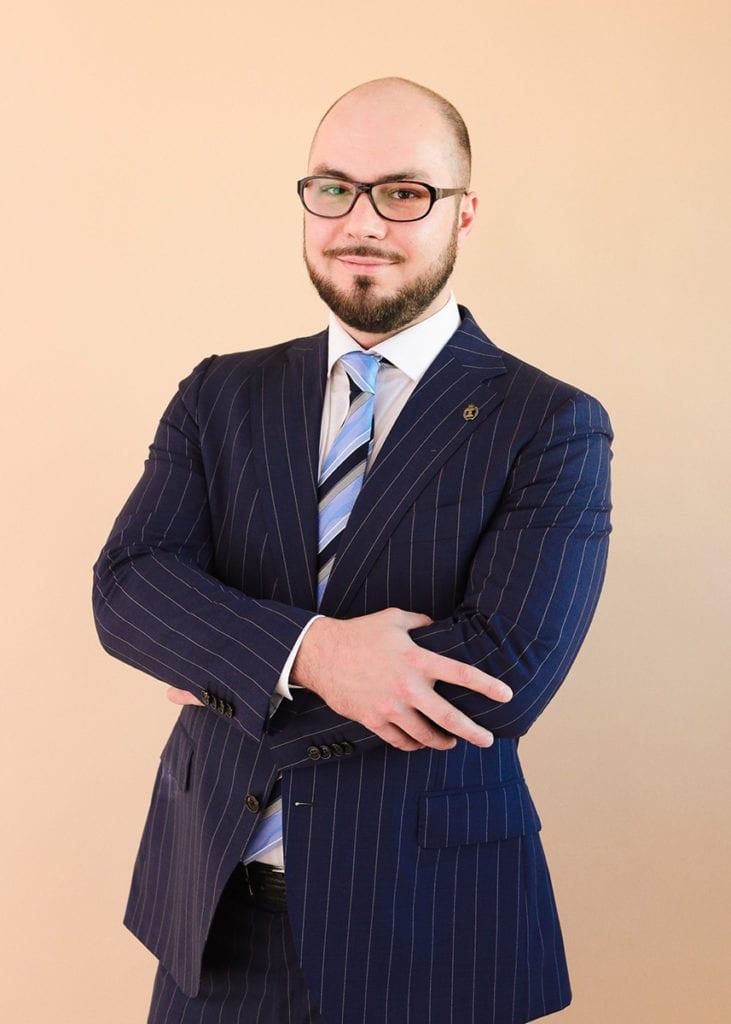 Тимур Джаббаров Rodin & Partners
