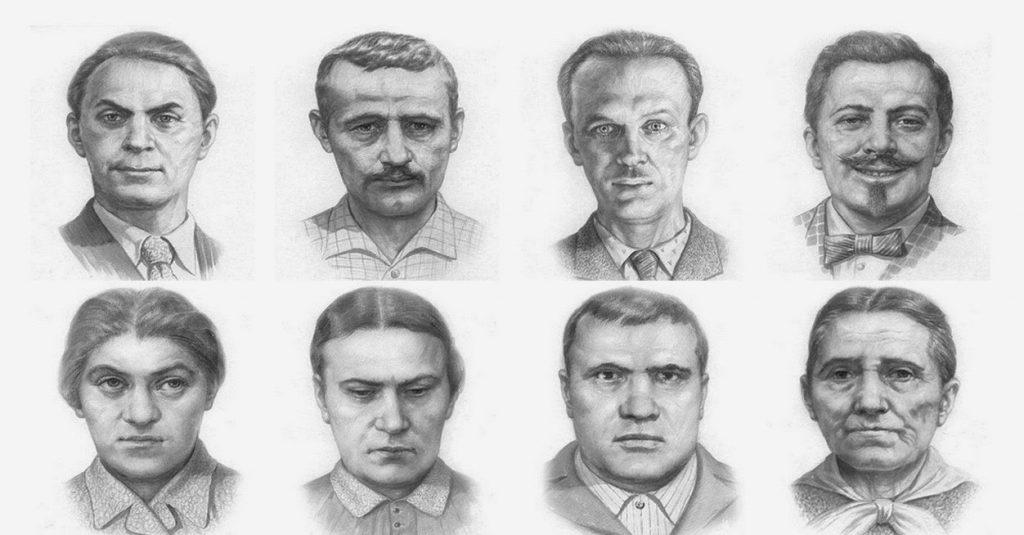 Тест психоаналитика Леопольда Сонди